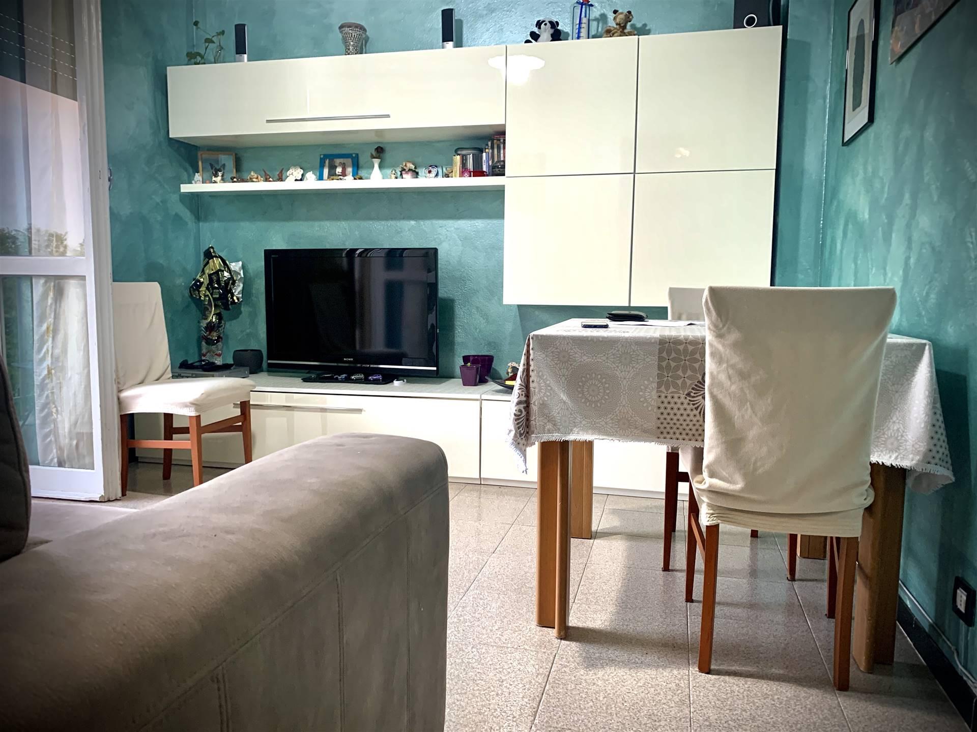Appartamento in vendita a Noviglio, 2 locali, prezzo € 69.000 | PortaleAgenzieImmobiliari.it