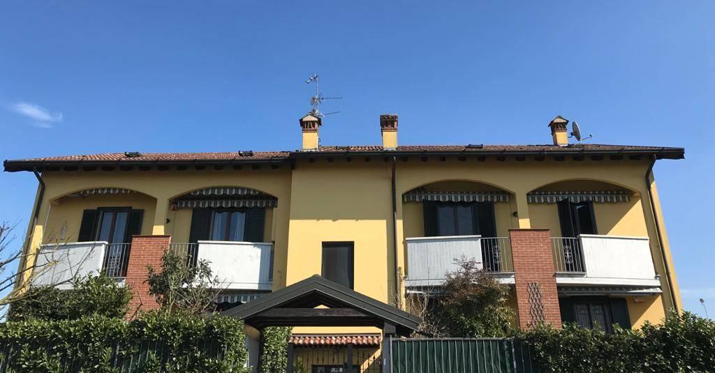 Appartamento in vendita a Bornasco, 3 locali, zona Località: GUALDRASCO, prezzo € 122.000 | PortaleAgenzieImmobiliari.it