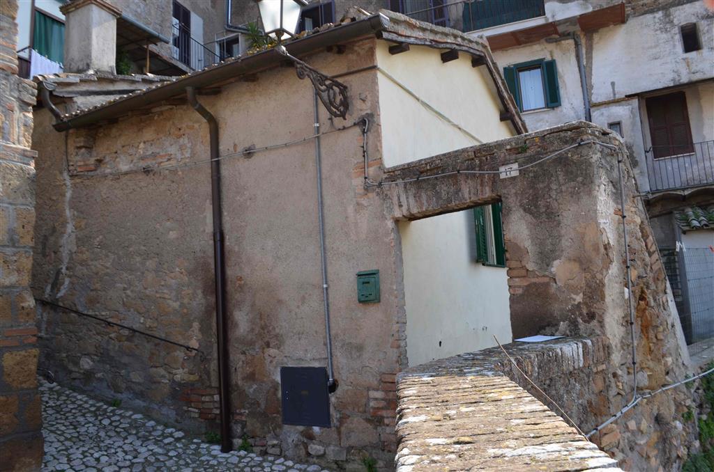 Soluzione Indipendente in vendita a Collevecchio, 3 locali, prezzo € 47.000 | CambioCasa.it