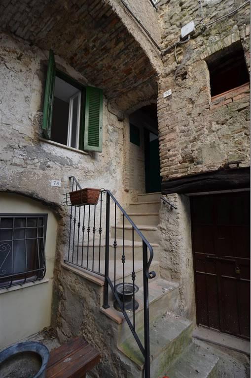 Appartamento in vendita a Collevecchio, 4 locali, zona Zona: Cicignano, prezzo € 27.000 | CambioCasa.it