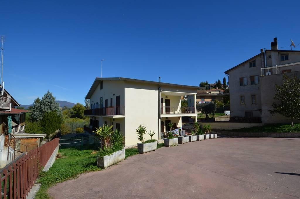 Appartamento in vendita a Forano, 5 locali, prezzo € 85.000 | PortaleAgenzieImmobiliari.it