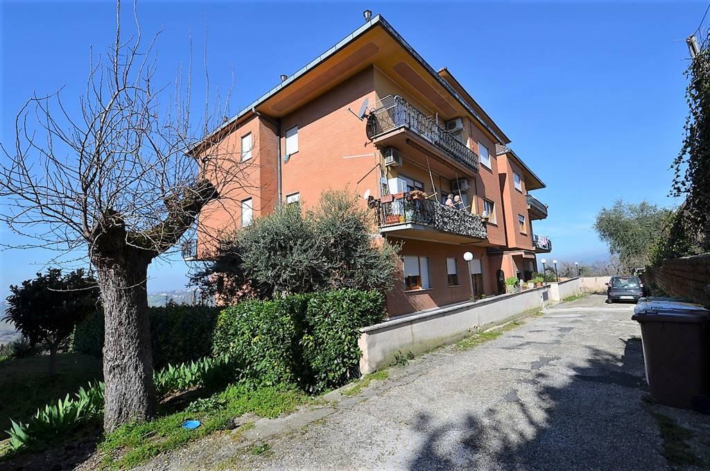 Appartamento in vendita a Cantalupo in Sabina, 4 locali, prezzo € 74.000   PortaleAgenzieImmobiliari.it