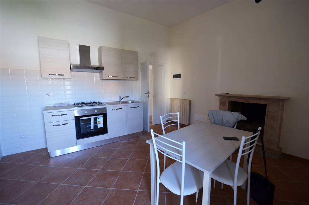 STIMIGLIANO, Apartment for rent of 80 Sq. mt., Restored, Heating Individual heating system, Energetic class: G, placed at 1°, composed by: 4.5 Rooms,