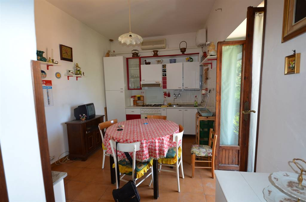 FORANO, Apartment for sale of 36 Sq. mt., Habitable, Heating Individual heating system, Energetic class: G, Epi: 157,21 kwh/m2 year, placed at 1° on