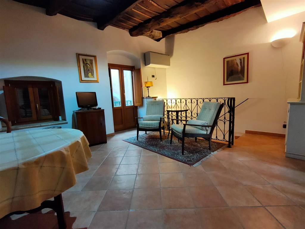 MONTEBUONO, Independent Apartment for sale of 40 Sq. mt., Excellent Condition, Heating Individual heating system, Energetic class: G, placed at 1° on