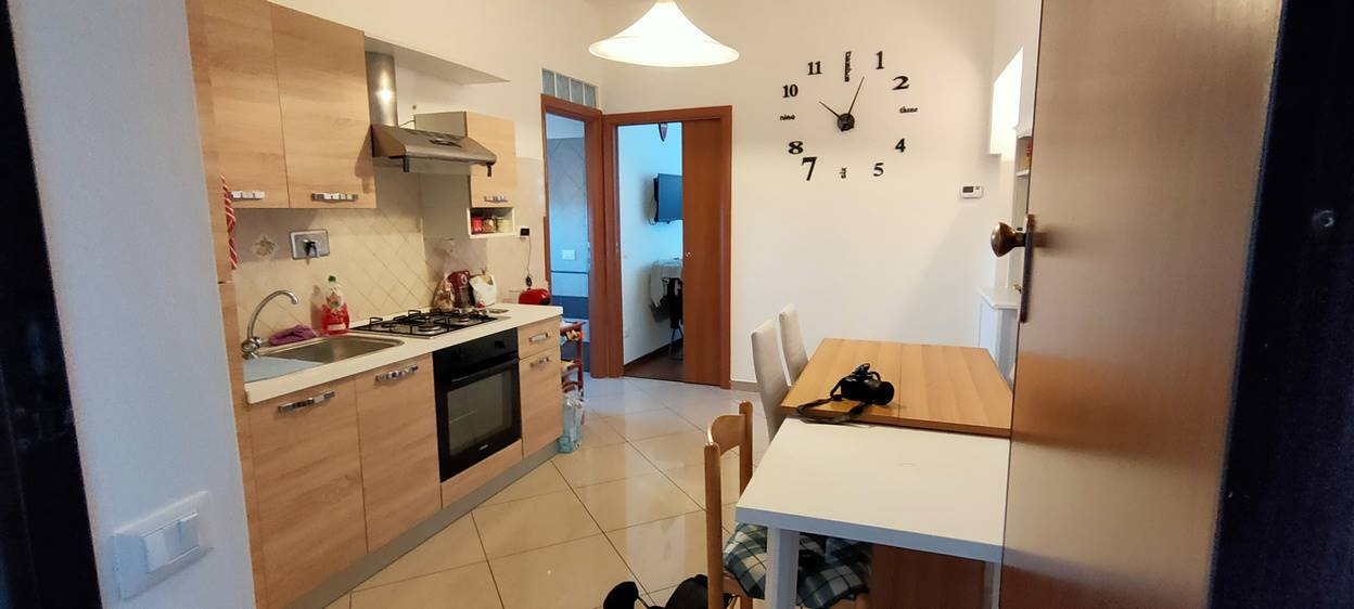 STIMIGLIANO, Apartment for sale of 34 Sq. mt., Restored, Heating Individual heating system, Energetic class: G, placed at Ground, composed by: 2