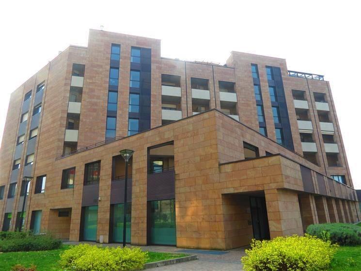 Appartamento in vendita a Saronno, 1 locali, zona Località: CENTRO- STAZIONE, prezzo € 115.000 | PortaleAgenzieImmobiliari.it