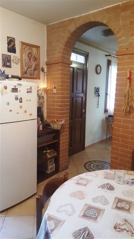 Casa semi indipendente, Spineda