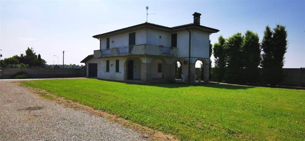 Villa, Casteldidone