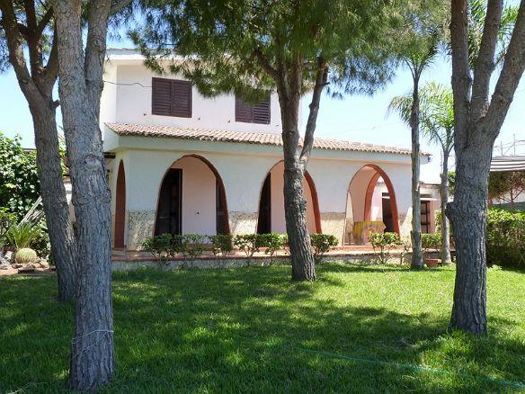 Villa, Ortigia, Siracusa, in ottime condizioni