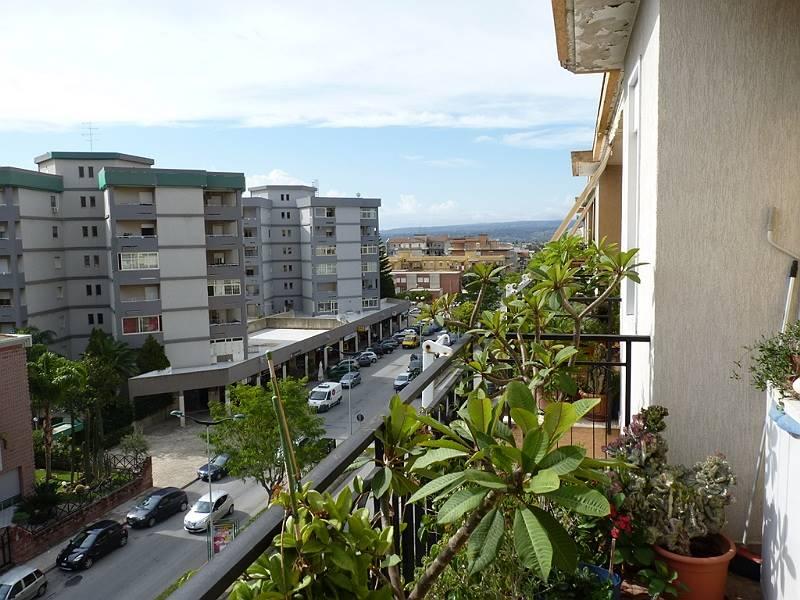 Appartamento indipendente in Viale Vittorio Veneto 107, Floridia