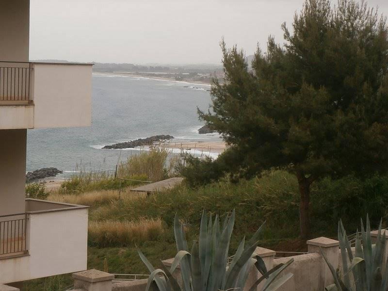 Appartamento indipendente in Via Riviera Prangi 80, Pizzo
