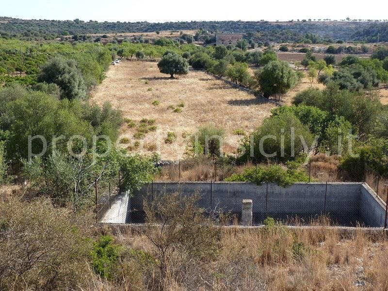 Terreno Agricolo in vendita a Noto, 9999 locali, zona Località: C/DA CAVASECCA, prezzo € 40.000 | CambioCasa.it