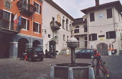 Appartamento in vendita a Entracque, 2 locali, prezzo € 80.000 | CambioCasa.it