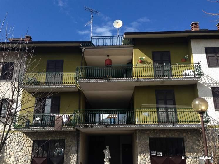 Attico / Mansarda in affitto a Vicoforte, 4 locali, prezzo € 350 | CambioCasa.it