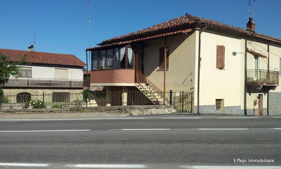 Soluzione Semindipendente in vendita a Lesegno, 6 locali, zona Località: PRATA, prezzo € 75.000 | PortaleAgenzieImmobiliari.it