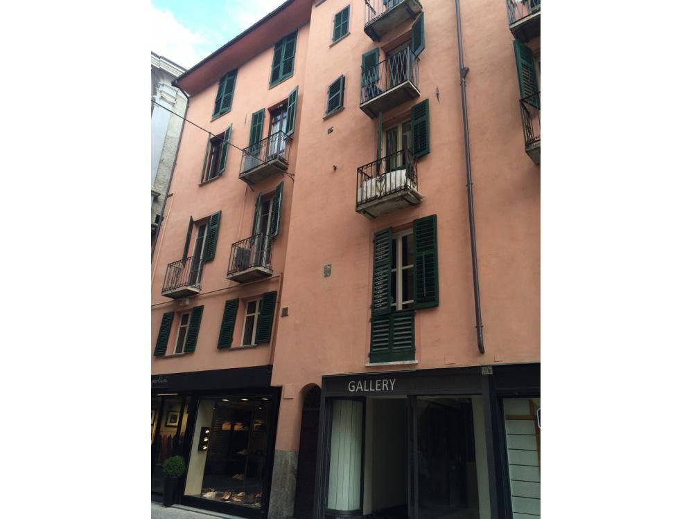 Trilocale in Via Sant'agostino, Mondovi'