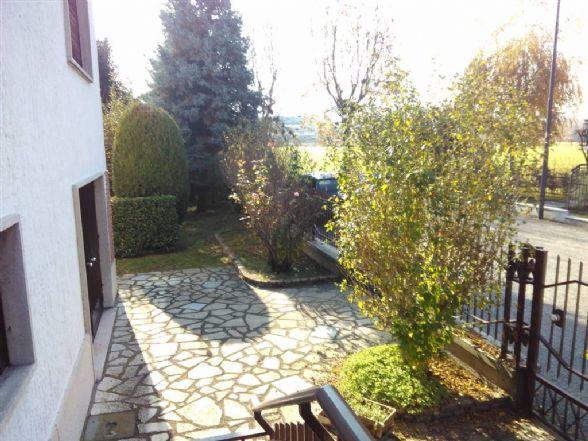 Casa semi indipendente in Via Federico Ozanam, Castiglione Torinese