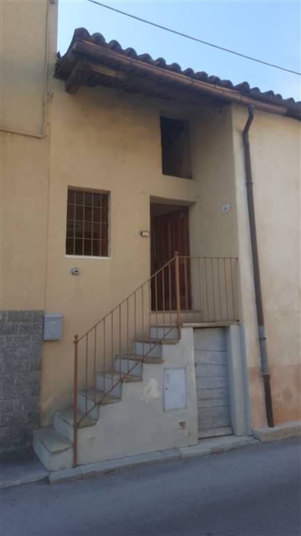 Appartamento in affitto a Monastero di Vasco, 2 locali, prezzo € 200   CambioCasa.it