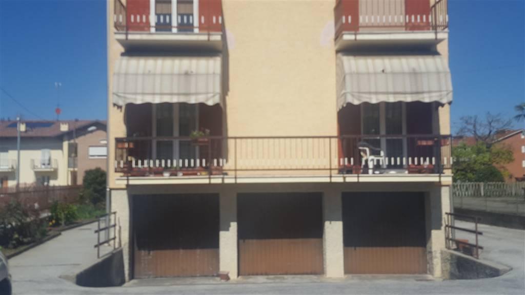 Quadrilocale in Via San Bernardo, Mondovi'