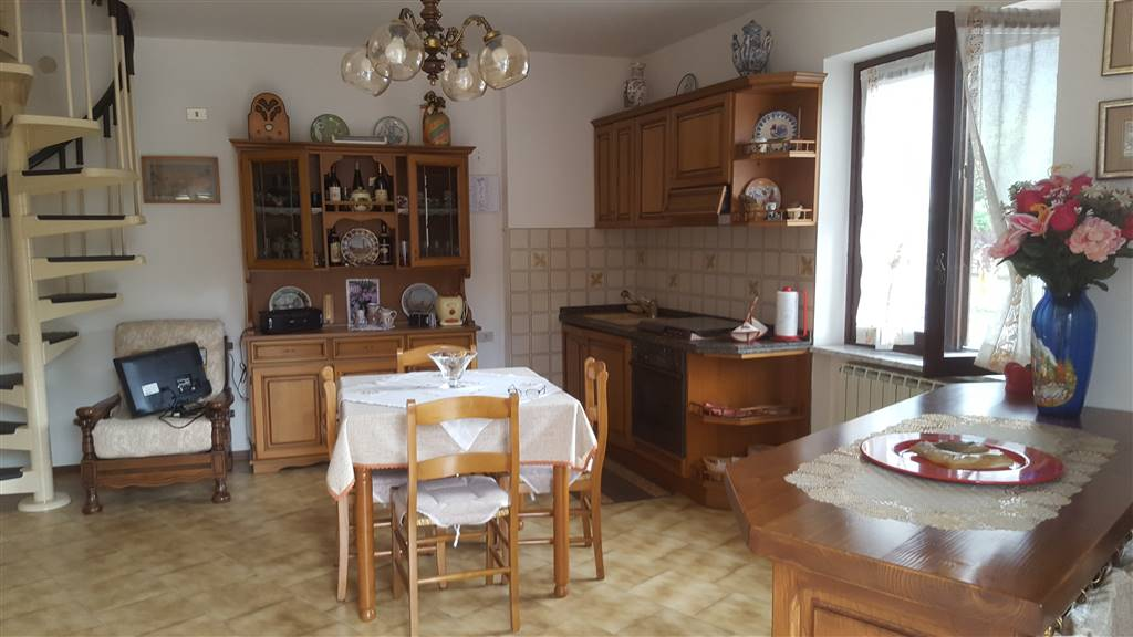 Appartamento in vendita a Roccaforte Mondovì, 3 locali, zona sia, prezzo € 49.000 | PortaleAgenzieImmobiliari.it