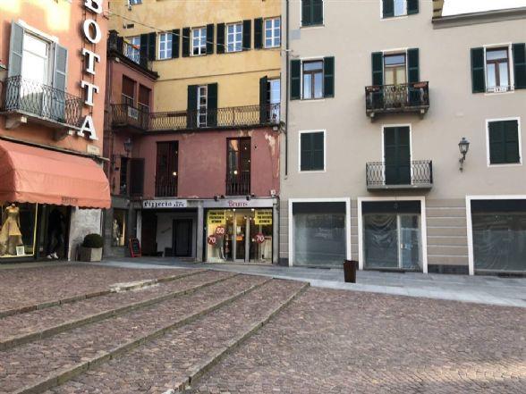 Negozio / Locale in affitto a Mondovì, 3 locali, prezzo € 1.300 | CambioCasa.it