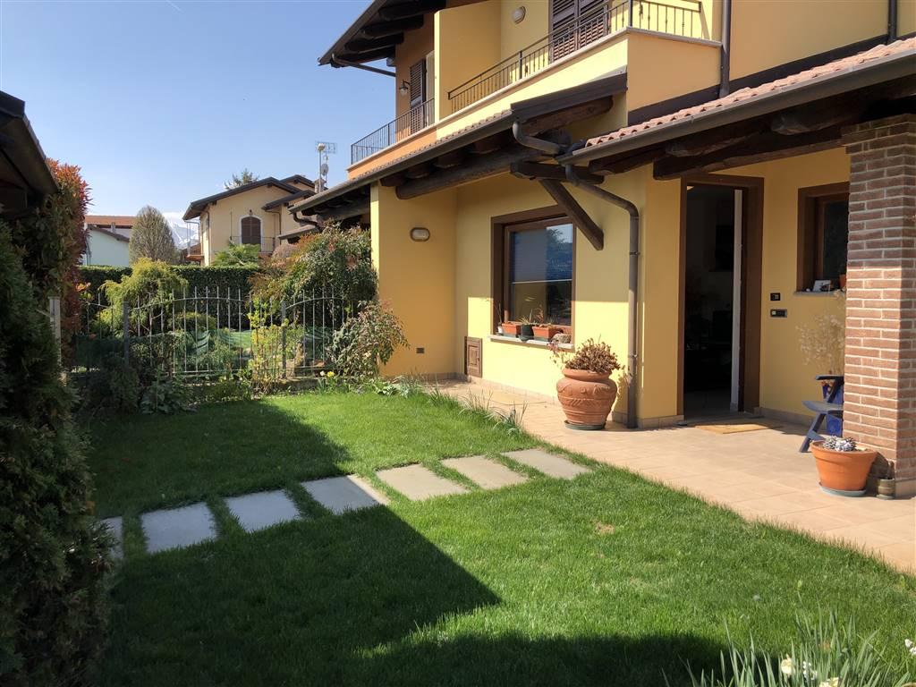 Bifamiliare in Via Sorelle Borgetto 4, Cervasca