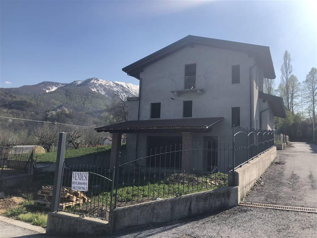 Villa in vendita a Peveragno, 5 locali, prezzo € 260.000 | PortaleAgenzieImmobiliari.it