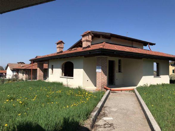 Villa in Via Madonna Dei Boschi, Peveragno