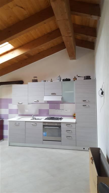 Appartamento in affitto a Villanova Mondovì, 2 locali, prezzo € 360   CambioCasa.it