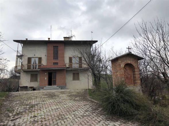 Quadrilocale in Via San Giovanni, Vicoforte