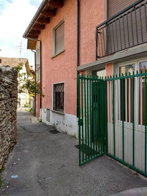 Soluzione Semindipendente in vendita a Morozzo, 6 locali, prezzo € 75.000 | CambioCasa.it