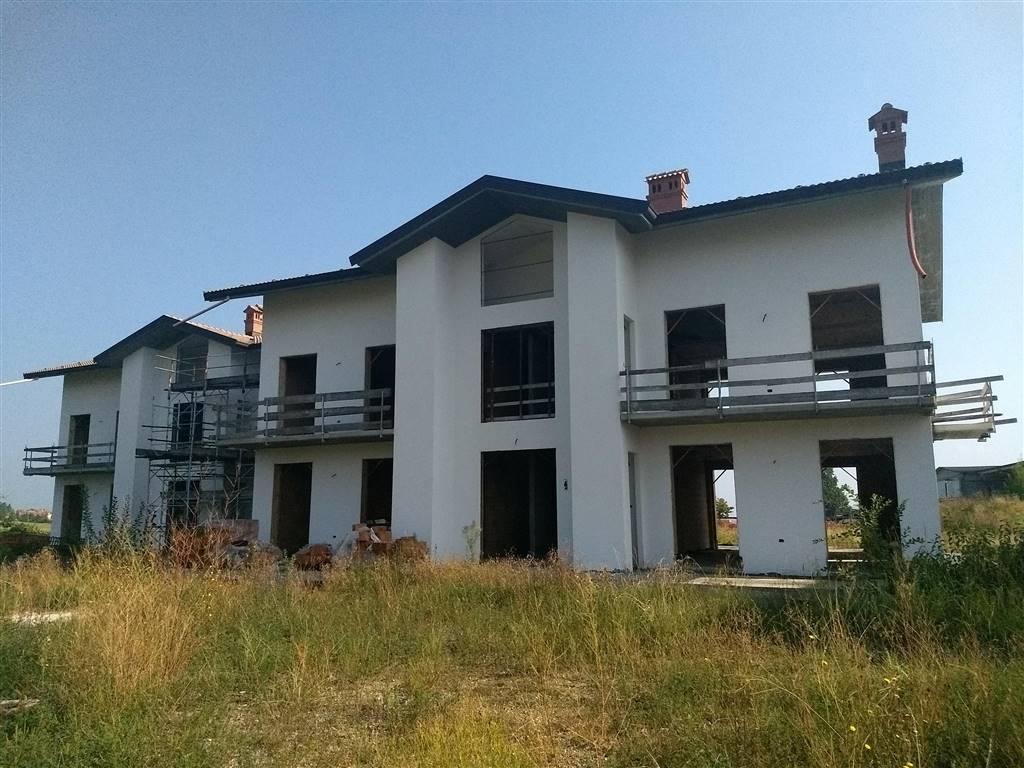 Appartamento in vendita a Villanova Mondovì, 4 locali, prezzo € 215.000 | CambioCasa.it
