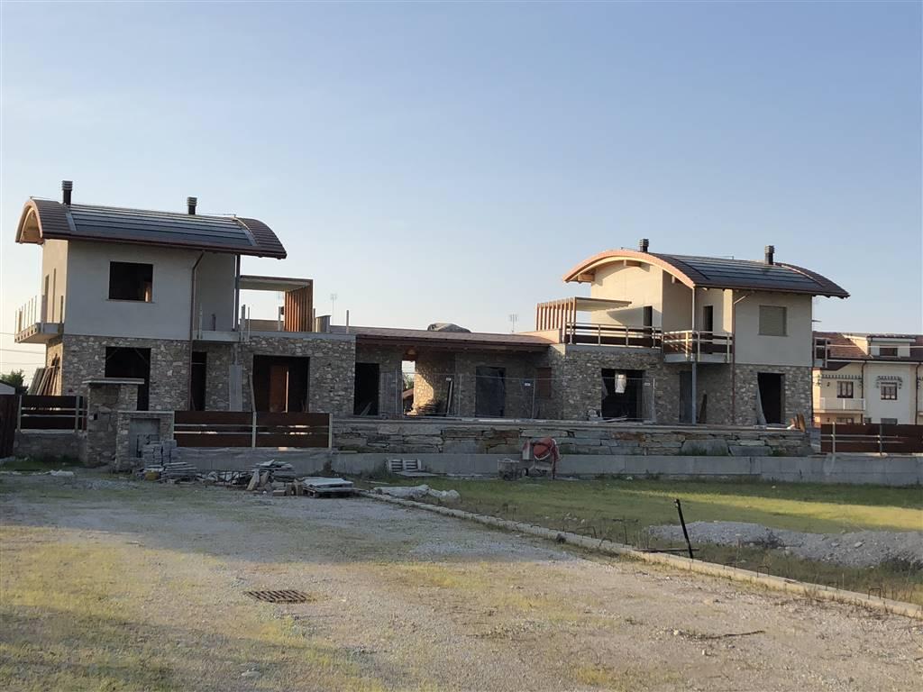 Villa Bifamiliare in vendita a Morozzo, 6 locali, prezzo € 330.000 | CambioCasa.it