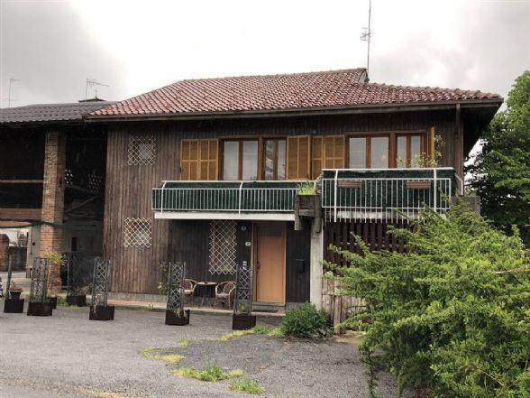 Casa singola in Via Martinetto, Frabosa Sottana