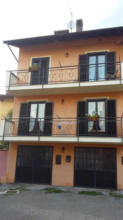 Soluzione Semindipendente in vendita a Vicoforte, 5 locali, zona Località: FIAMENGA, prezzo € 129.000   PortaleAgenzieImmobiliari.it