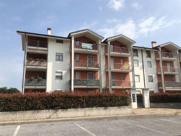 Appartamento in vendita a Beinette, 4 locali, prezzo € 139.000 | CambioCasa.it