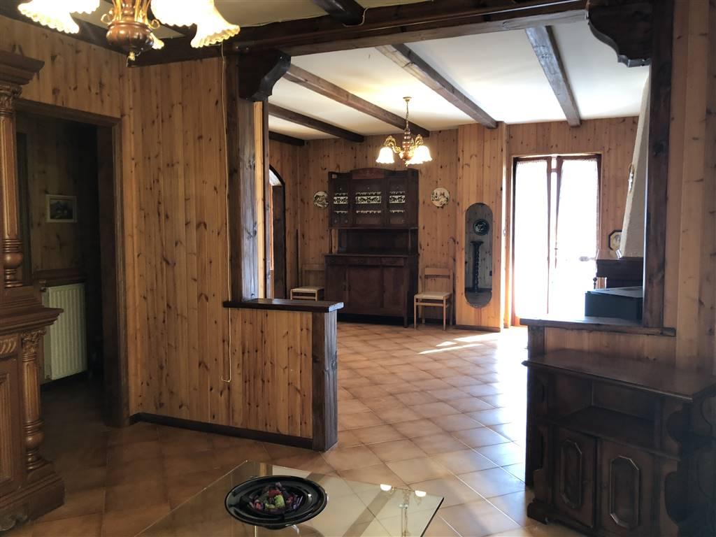 Appartamento in affitto a Frabosa Sottana, 4 locali, zona Località: ALMA, prezzo € 400   PortaleAgenzieImmobiliari.it