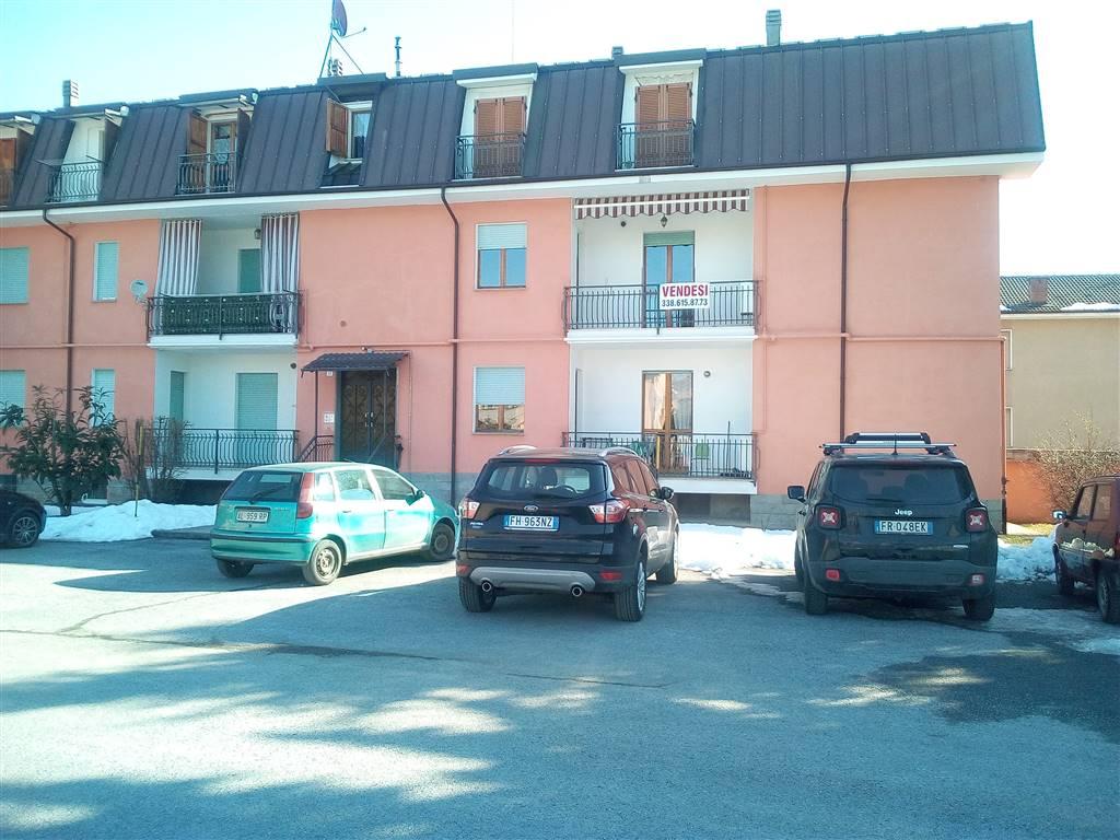 Appartamento in vendita a Villanova Mondovì, 5 locali, prezzo € 135.000 | CambioCasa.it