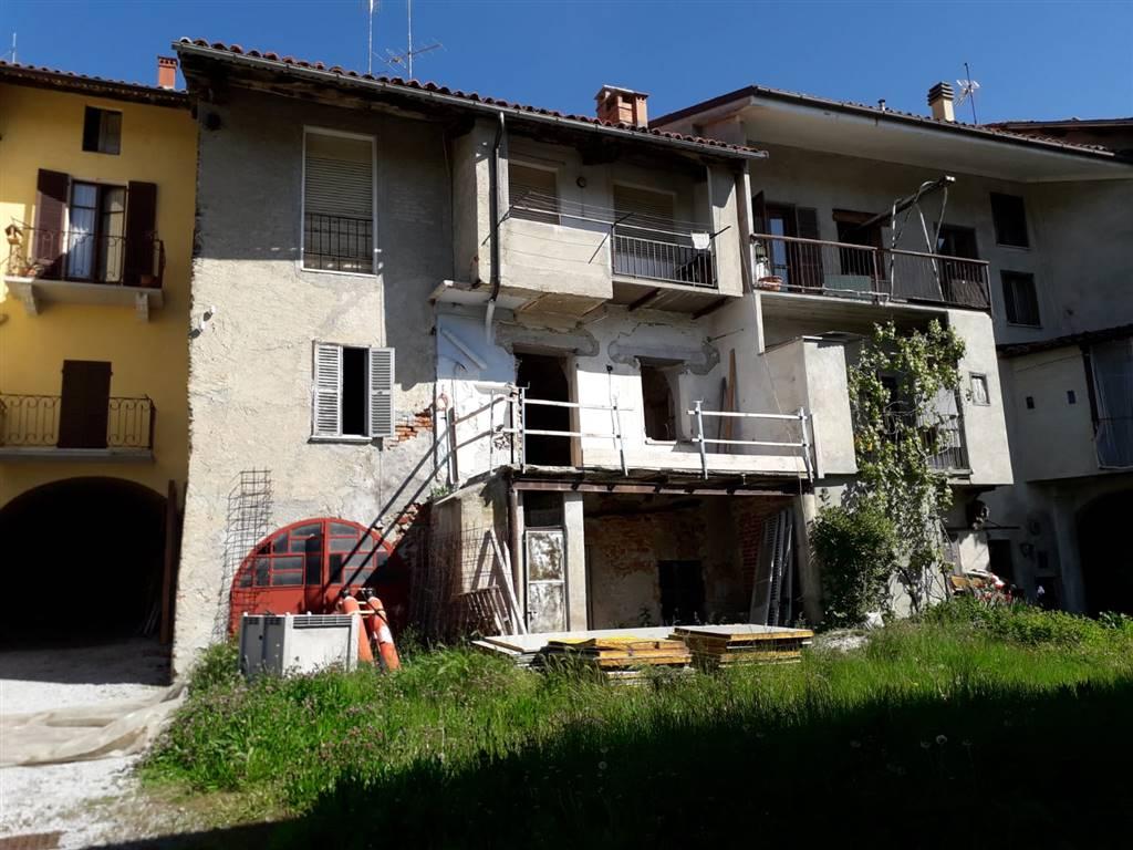 Appartamento in Via Di Gariboggio, Vicoforte