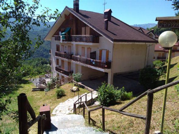 Appartamento in vendita a Pamparato, 2 locali, prezzo € 38.000 | PortaleAgenzieImmobiliari.it