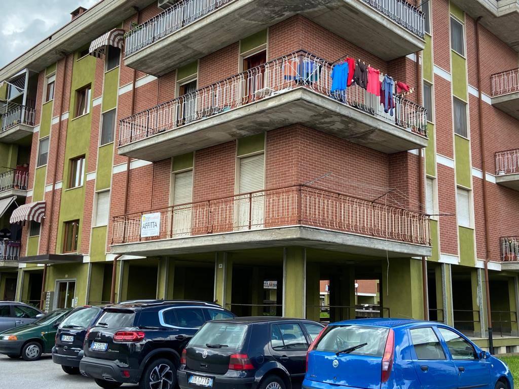 Appartamento in affitto a Mondovì, 4 locali, prezzo € 370 | CambioCasa.it
