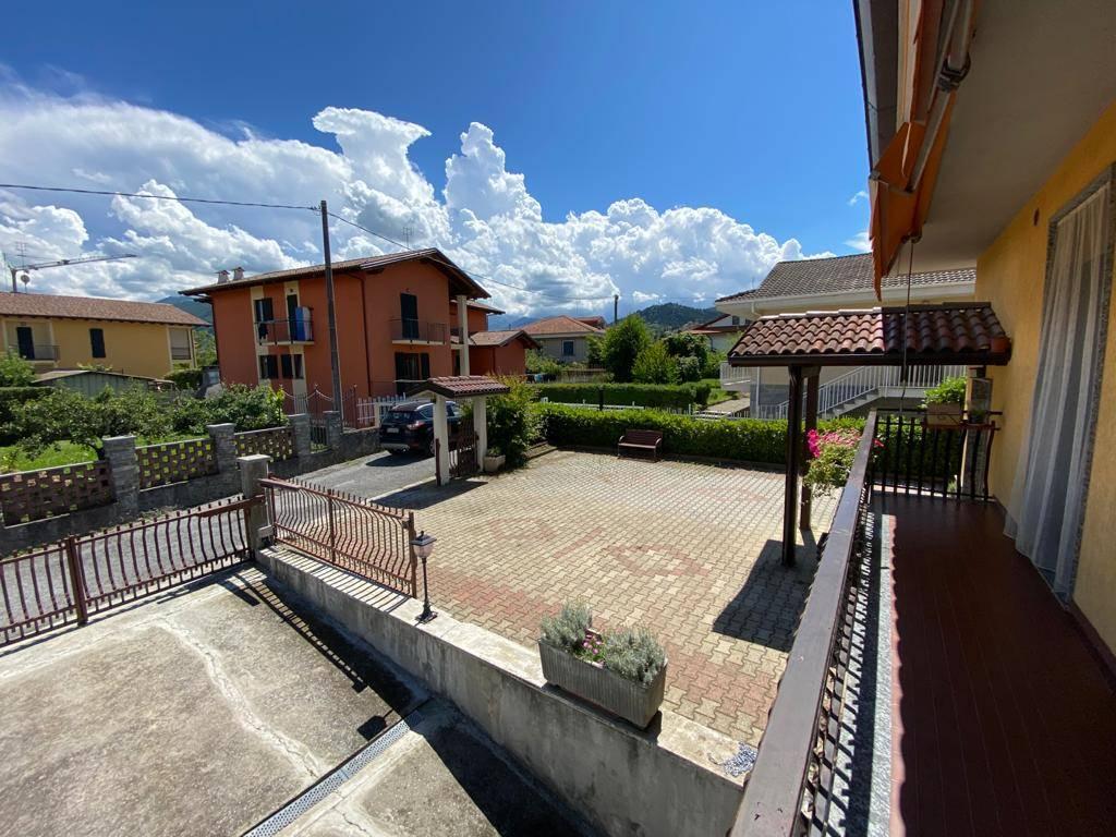 Appartamento in vendita a Villanova Mondovì, 5 locali, prezzo € 145.000 | CambioCasa.it