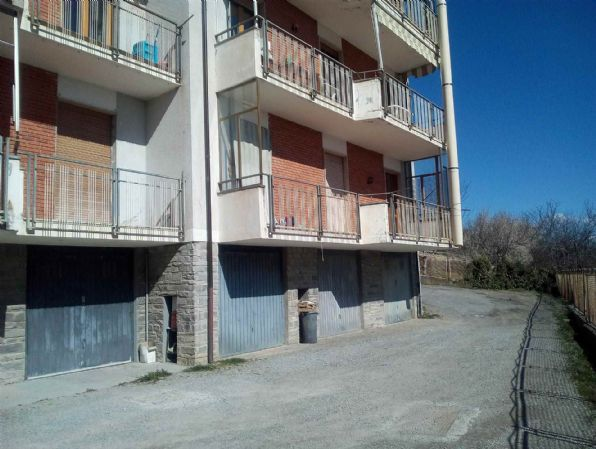 Appartamento in affitto a Vicoforte, 4 locali, zona Località: FIAMENGA, prezzo € 380 | PortaleAgenzieImmobiliari.it