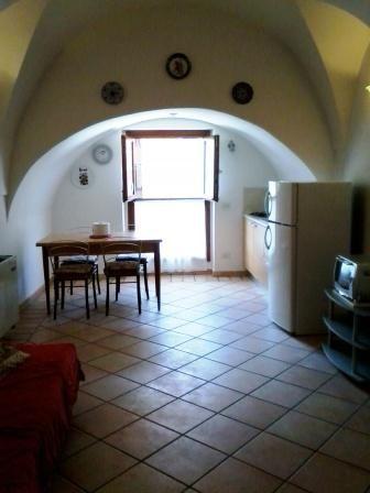 Monolocale, Centro Storico, Ancona, ristrutturato