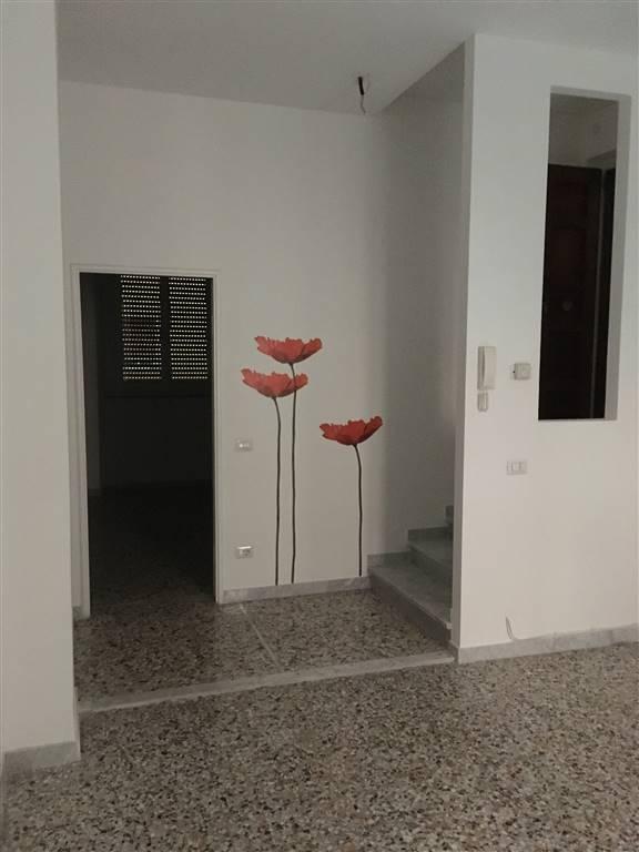 Trilocale, Q. Adriatico, Ancona, ristrutturato