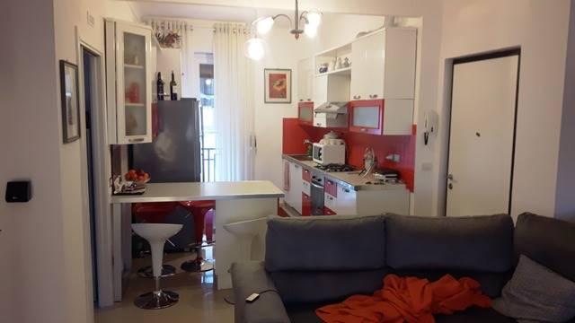 Trilocale, Semicentro, Ancona, ristrutturato