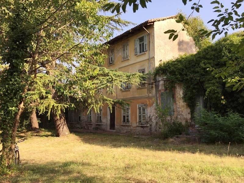Rustico casale in Via Enrico Toti 46-48, Rocca, Monfalcone