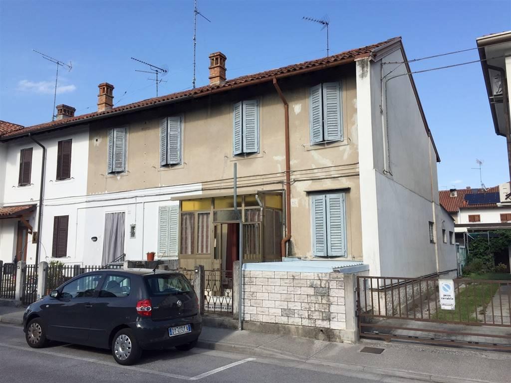 Casa semi indipendente in Via Marco Polo  62, Monfalcone