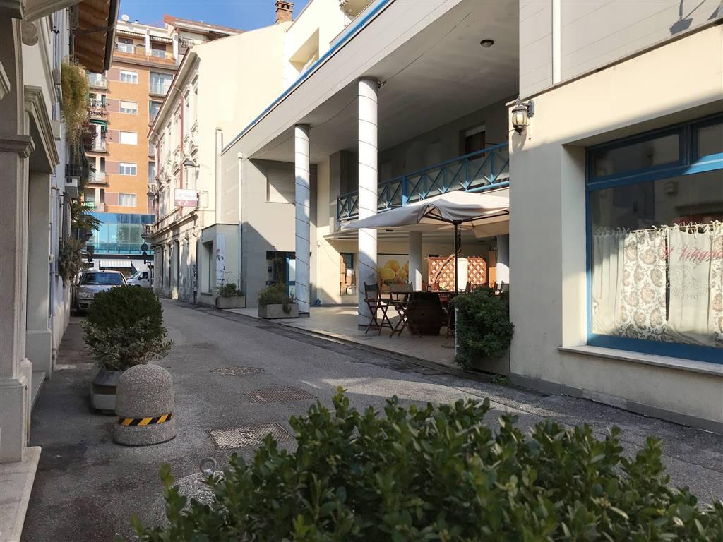 Negozio / Locale in affitto a Monfalcone, 9999 locali, zona Zona: Rocca, prezzo € 500 | CambioCasa.it